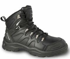 Členková pracovná obuv NEAPOL O2