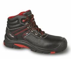 Členková pracovná obuv NORWICH O2