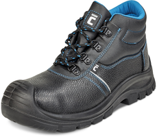 Členková pracovná obuv RAVEN XT O1 SRC
