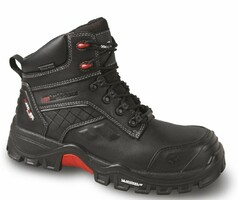 Členková pracovná obuv ROCKFORD O2 (nekovová)