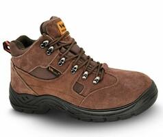 Členková pracovná obuv SAN MARINO O1