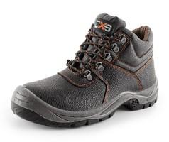 Členková pracovná obuv STONE APATIT O1