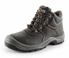 Členková pracovná obuv STONE APATIT O2