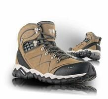 Členková pracovná obuv TEXAS O2