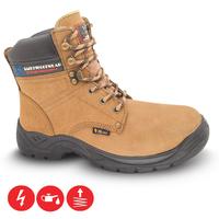Členková pracovná obuv VADUZ O1