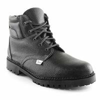 Členková pracovná obuv WORK WIBRAM