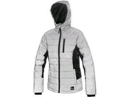 Výpredaj Dámska zateplená bunda SHINE c55a3ec7878
