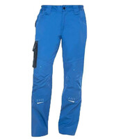 Dámske montérkové nohavice 4TECH do pása
