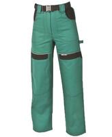 Dámske montérkové nohavice COOL TREND do pása