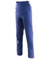 Dámske montérkové nohavice CXS KLASIK HELA do pása