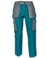 Dámske montérkové nohavice MAX EVOLUTION LADY do pása
