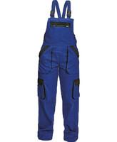Dámske montérkové nohavice MAX LADY s náprsenkou