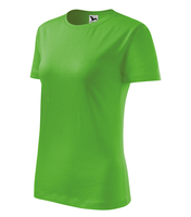 Dámske tričko BASIC (Nr. 134)