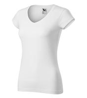 Dámske tričko FIT V-NECK (Nr.162)