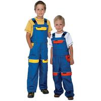 Detské montérkové nohavice COOL TREND
