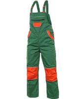 Detské montérkové nohavice PINOCCHIO