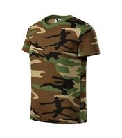 Detské tričko CAMOUFLAGE (Nr.149)