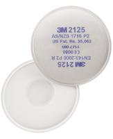 Filter 3M 2125 P2 - pevné a kvapalné častice