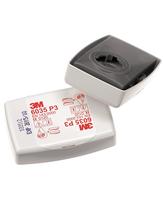 Filter 3M 6035 P3 - pevné a kvapalné častice
