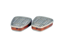 Filter 3M 6051 A1 - organika, plyny, výpary (C*)