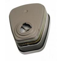 Filter 3M 6099 ABEK2P3SL - organika, anorganika, plyny, čpavok (CR*)