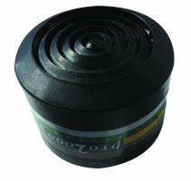 Filter FM9000 A2B2E2K2- organika, anorganika, kys.plyny, AMONIAK
