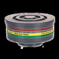 Filter P920 ABEK1 - anorganika, organika, plyny, amoniak