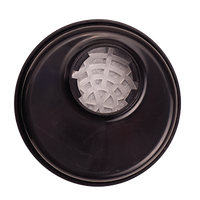 Filter P921 ABEK1 - anorganika, organika, plyny, amoniak