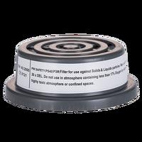 Filter P940 P3R - pevné a kvapalné častice
