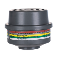 Filter P970 ABE1P3R - anorganika, organika, plyny, častice