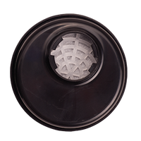 Filter P971 ABEK1P3R - anorganika/organika, plyny, amoniak, častice