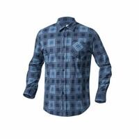 Flanelová košeľa URBAN