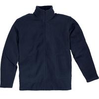 Fleecová bunda VESFR nehorľavá, antistatická