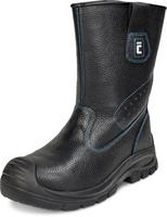 Holeňová bezpečnostná obuv RAVEN XT S3 SRC