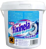 Hygienické tablety do pisoáru FIXINELA (1 kg)