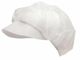 Jednorázová čiapka VAPI PEAK so šiltom