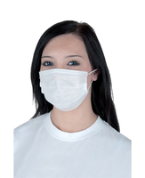 Jednorazové doplnky - Rúško hygienické EVE (50 ks)