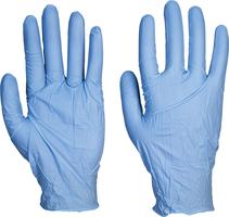 Jednorazové rukavice DERMIK NA48 nepudrované nitrilové