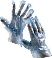 Jednorazové rukavice DUCK BLUE