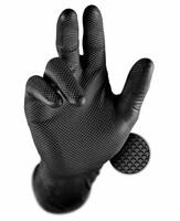 Jednorazové rukavice GRIPPAZ 246A nepudrované nitrilové