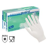 Jednorazové rukavice Semperguard XENON nitrilové nepudrované