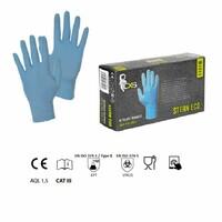 Jednorazové rukavice STERN ECO nitrilové nepudrované
