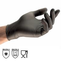 Jednorazové rukavice TOUCH N TUFF 93-250 nitrilové nepudrované (CR*)