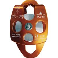 Kladka TC015 oscilačná dvojitá