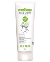 Krém na ruky MEDILONA Care (tea tree) 100 ml