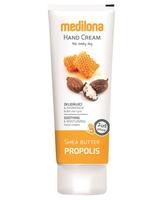 Krém na ruky MEDILONA (propolis a bambucké maslo) 100 ml