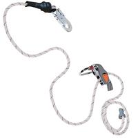 Lano EX030400 na udržiavanie pracovnej polohy (0,2-4 m)