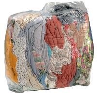 Lisovaný textil MIX (10 kg)