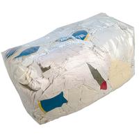 Lisovaný textil svetlý (10 kg)