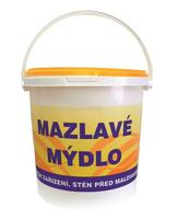 Mazlavé mydlo (9 kg)